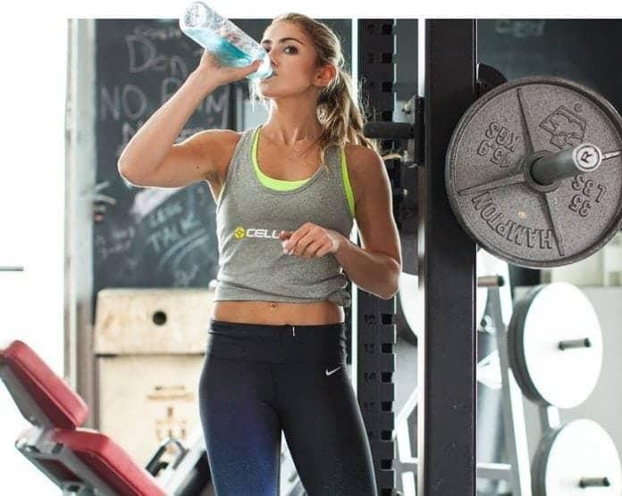 Benefícios da Glutamina para o Ganho de Massa Muscular