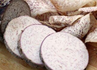 Benefícios do Inhame para Emagrecer Receita de Suco