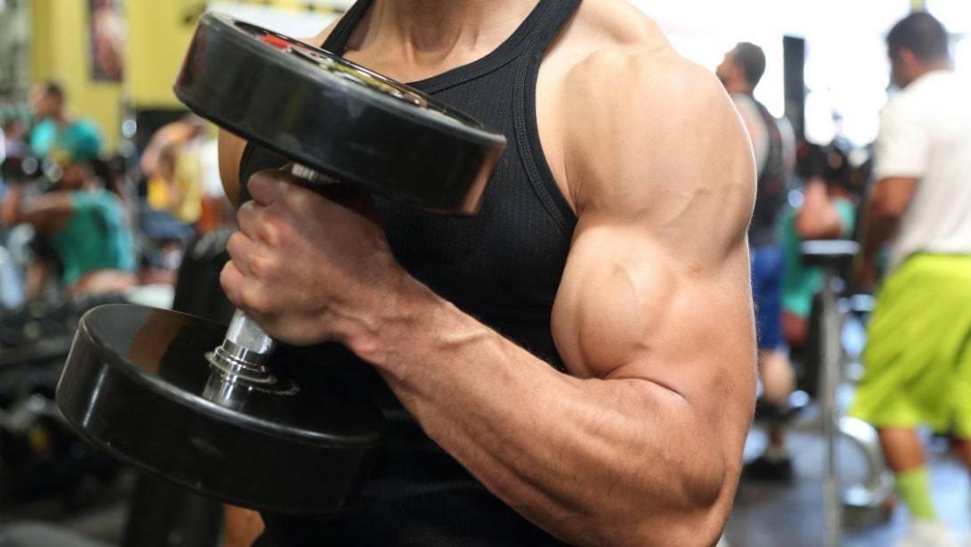 Dicas para aumentar Força e Massa Muscular