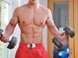 Erros comuns para quem busca Ganho de Massa Muscular