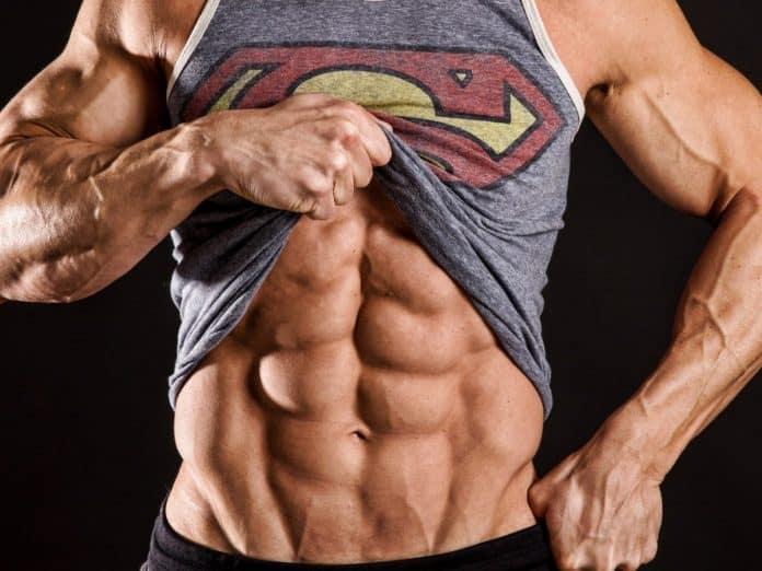 GH para Definição Muscular