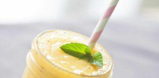 Receitas de sucos Detox de Maracujá para Perder Peso