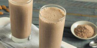 Tomar whey protein com leite tira o efeito do whey ?
