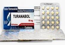 Turinabol para que serve, beneficios, função, excesso, efeitos colaterais, como tomar