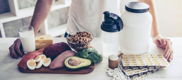 Vitamina D para Ganho de Massa Muscular