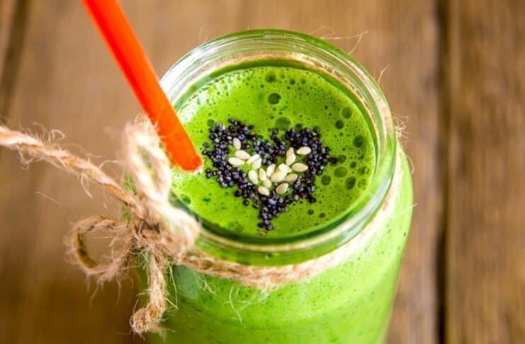 10 Receitas de Sucos Low Carb / Detox para complementar a Dieta!