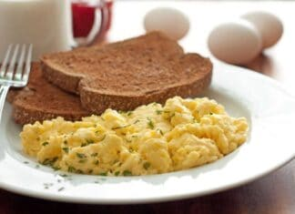 Alimentação pré-treino para Ganho de Massa Muscula