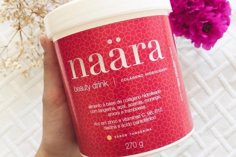 Naara Colágeno Hidrolisado (Vantagens do colágeno para o Emagrecimento)