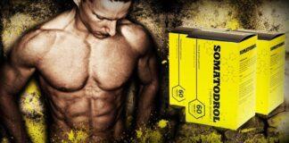 Usar Somatodrol ( Suplemento recomendado para ganho de Massa Muscular )