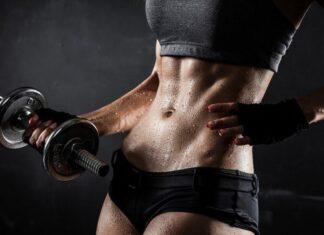 benefícios da musculação para emagrecer