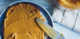 Benefícios da Pasta de Amendoim para Ganho de Massa Muscular
