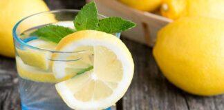 Como funciona a Dieta da Água com Limão para Emagrecer