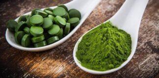 Como tomar spirulina? Confira as doses recomendadas para Emagrecer