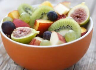Dieta da Fruta promete eliminar 4kg em 3 dias (detox no organismo)