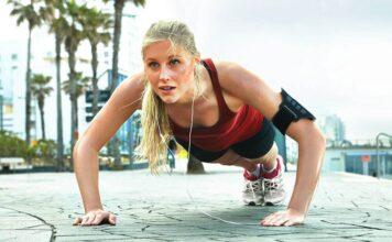 Fazer o Exercício Aeróbico antes ou depois da Musculação