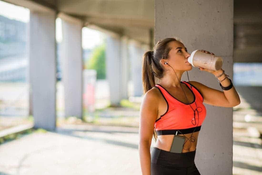O que comer antes do treino para emagrecer (Principais Alimentos)