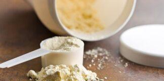 Proteína Concetrada (Whey) e seus benefícios para o ganho de Massa Muscular