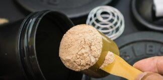 Proteína Hidrolisada (Whey Hidrolisado) para o Ganho de Massa Muscular)