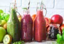 receitas de Sucos Detox simples para Emagrecer (para fazer em casa)