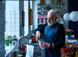 Whey Protein para prevenir a Perda de Massa Muscular