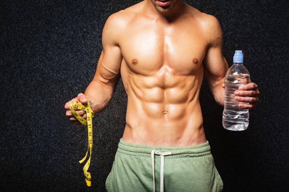 dieta bodybuilder per emagrecer