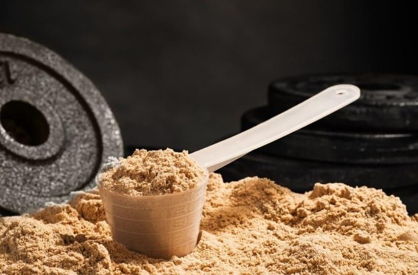 Como comprar Whey Protein?