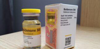Para que serve a Boldenona, benefícios, colaterais, como tomar