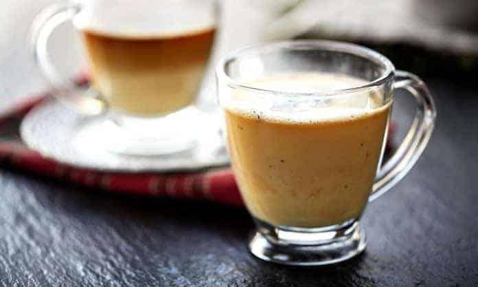 Café com Whey Protein para Intensificar o Treino (receitas caseiras)