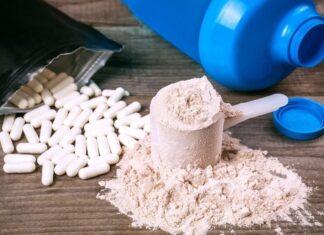 melhores Suplementos Proteicos para Emagrecer