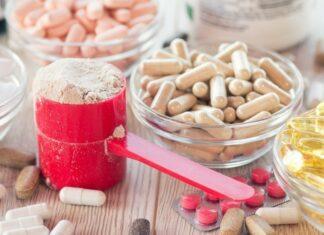 Melhores Suplementos Proteicos para Ganho de Massa Muscular
