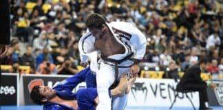 Suplementos para quem faz Jiu-Jitsu