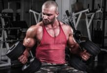 Anabolizantes para Ganhar Massa Muscular