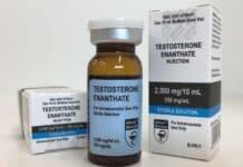 O que é Enantato de Testosterona, para que serve, colaterais e como usar