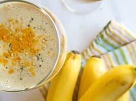 Proteína para o Café da Manhã