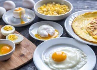 Vantagens da Proteina do Ovo para quem Treina