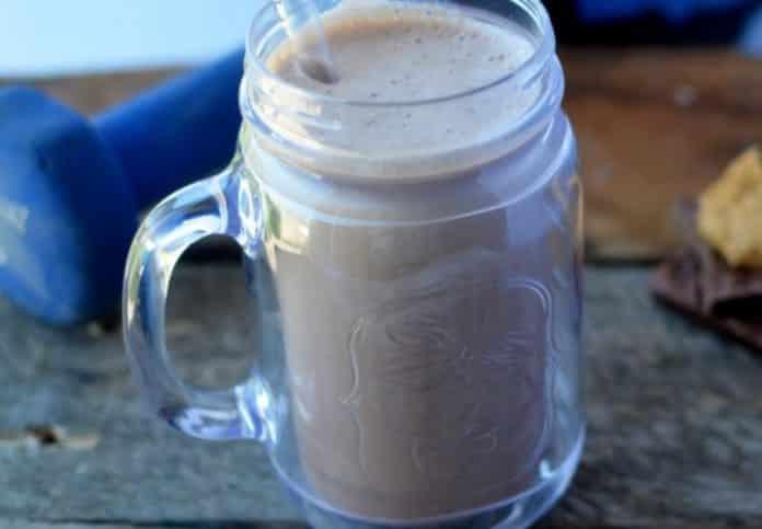 Whey Protein pela manhã, para o Ganho de Músculos