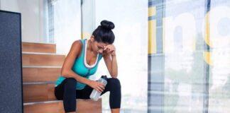 Cansado demais para Treinar?