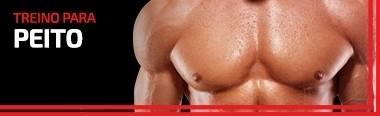 Dicas de Treino para Peito
