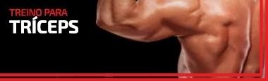 Dicas de Treino para Tríceps