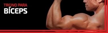 Dicas de Treino para Bíceps