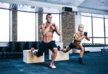 Exercícios para Pernas para Ganho Muscular