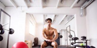 O que comer antes do treino funcional
