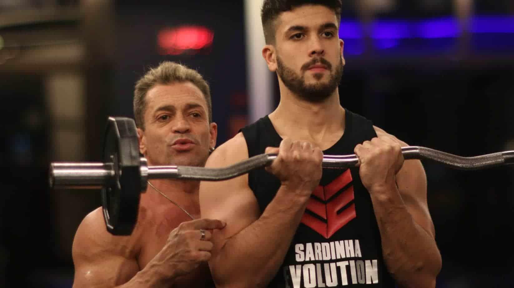 Sardinha Evolution e os benefícios para quem Busca Ganho de Massa Muscular