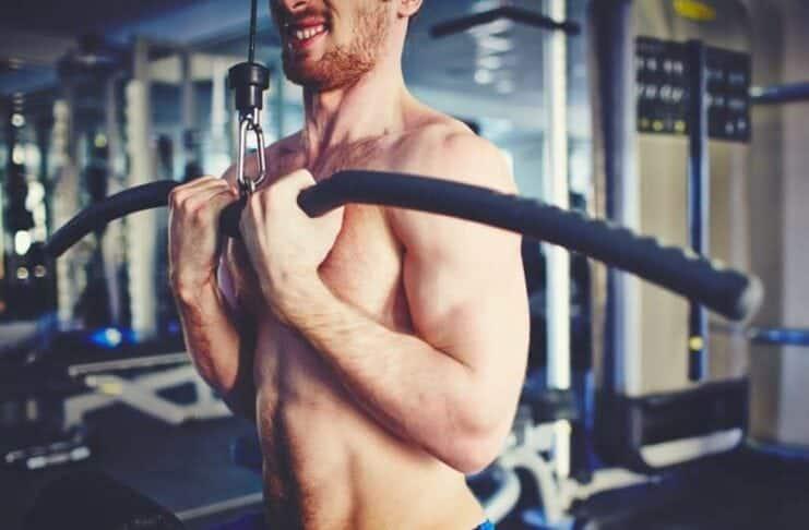 Dificuldades para Ganhar Massa Muscular