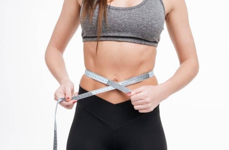 Fazer abdominal queima a gordura localizada?