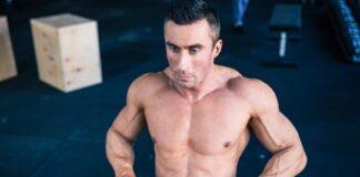 Como Ganhar Massa Muscular Depois dos 40