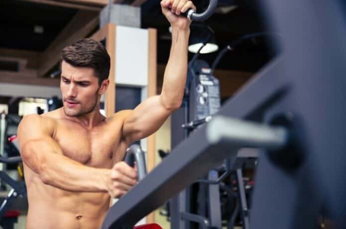 Como perder gordura sem perder massa muscular