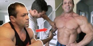 Técnica Ponto Zero para quem faz Musculação
