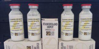 Efeitos colaterais do Stanozolol