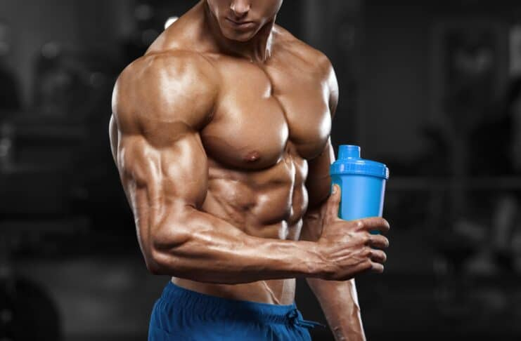 TOP 10 Suplementos para Ganhar Massa Muscular